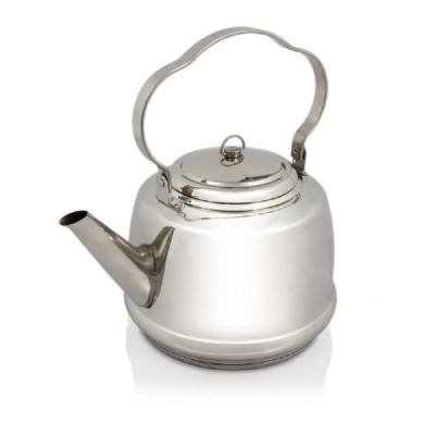 Petromax Teakettle 不鏽鋼煮水壺 3L tk2