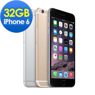 Apple iPhone 6 32G 智慧型手機