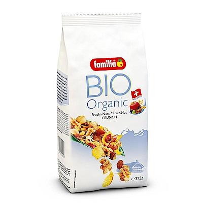 瑞士全家 瑞士全家有機綜合穀物(375g)x2袋