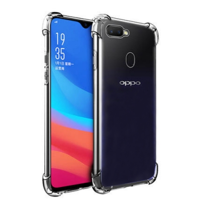 IN7 OPPO AX5s (6.2吋) 氣囊防摔 透明TPU 空壓殼 軟殼 手機保護殼