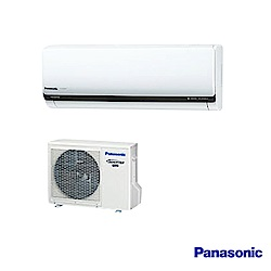 Panasonic 4-5坪變頻冷暖分離式