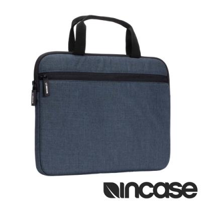 Incase Carry Zip Brief 13吋 輕巧手提筆電包 (深藍)