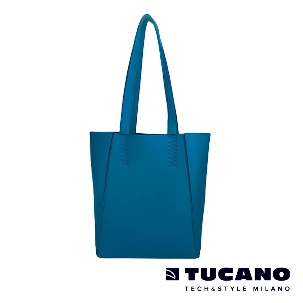 TUCANO X O.D.D.S. 潛水布防水側背包-藍