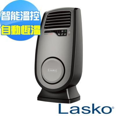 美國Lasko BlackHeat黑麥克 3D熱波渦輪循環暖氣流多功能陶瓷電暖器 CC23152TW