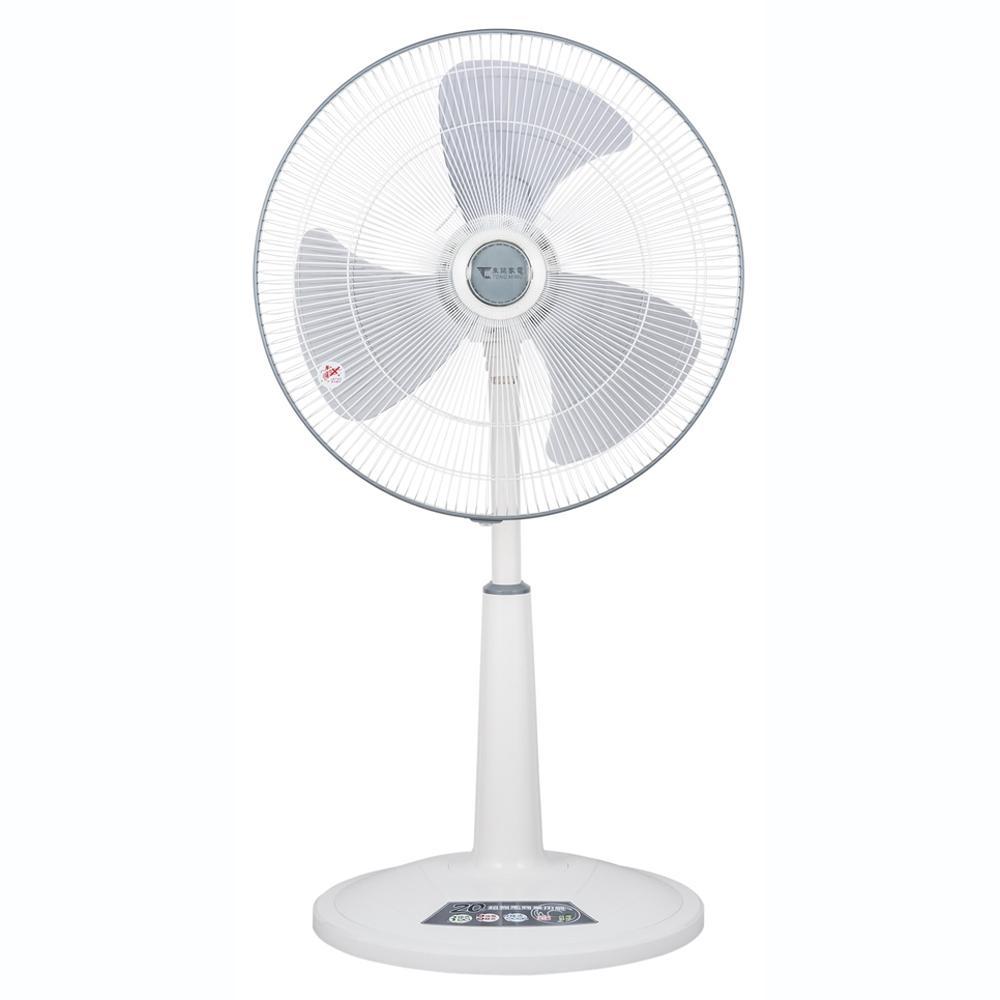東銘20吋超強風商業桌立扇 TM-2001