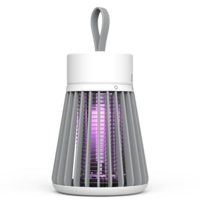 USB迷你隨身攜帶式捕蚊燈