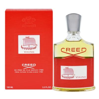 Creed 克蕾德 維京之海男性香水 100ml Viking