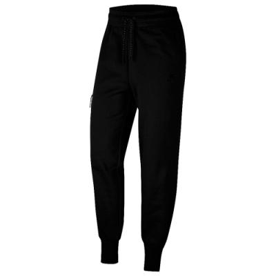 NIKE 長褲 運動 休閒 慢跑 縮口褲 女款 黑 CW4293010 AS W NSW TCH FLC PANT HR