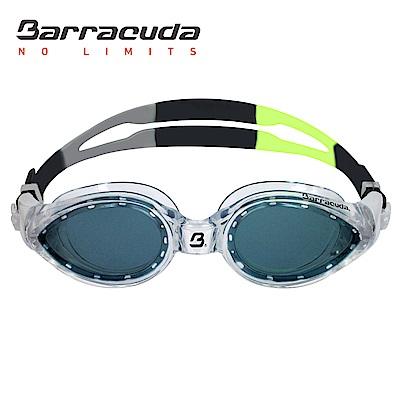 美國Barracuda成人抗UV防霧泳鏡 PANAVISION #14820