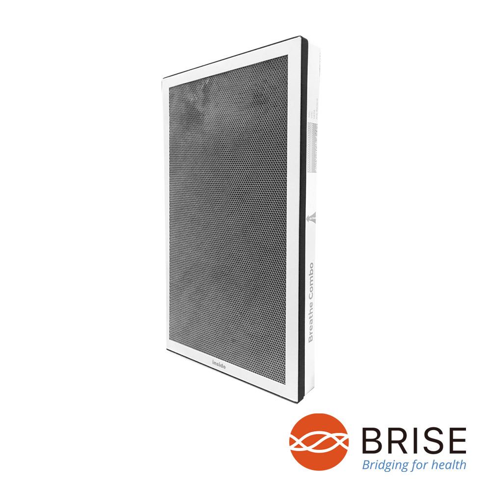 BRISE Breathe Combo 4合1綜效型主濾網 適用:C200