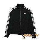 ADIDAS 男 Essentials運動外套 黑色
