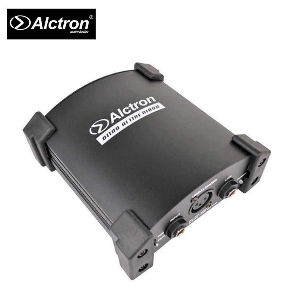 ALCTRON DI100 DIBOX 阻抗器