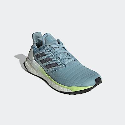 adidas SOLARBOOST 跑鞋 女 B96285