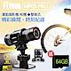 FLYone MP03 PRO影像加強版 SONY感光/1080P 前後雙鏡運動攝影機+GPS軌跡紀錄(選配) product thumbnail 1