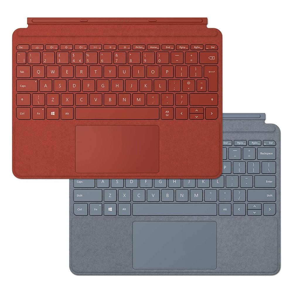 Microsoft 微軟 Surface Go 實體鍵盤保護蓋