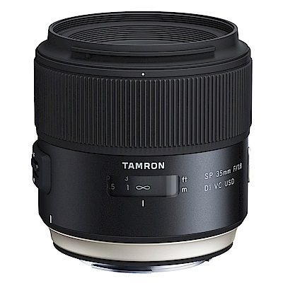 TAMRON SP 35mm F1.8 Di VC USD F012 公司貨保固三年