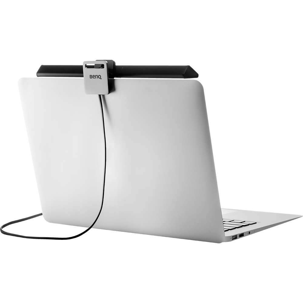 BENQ WiT ScreenBar Lite 筆電智能掛燈