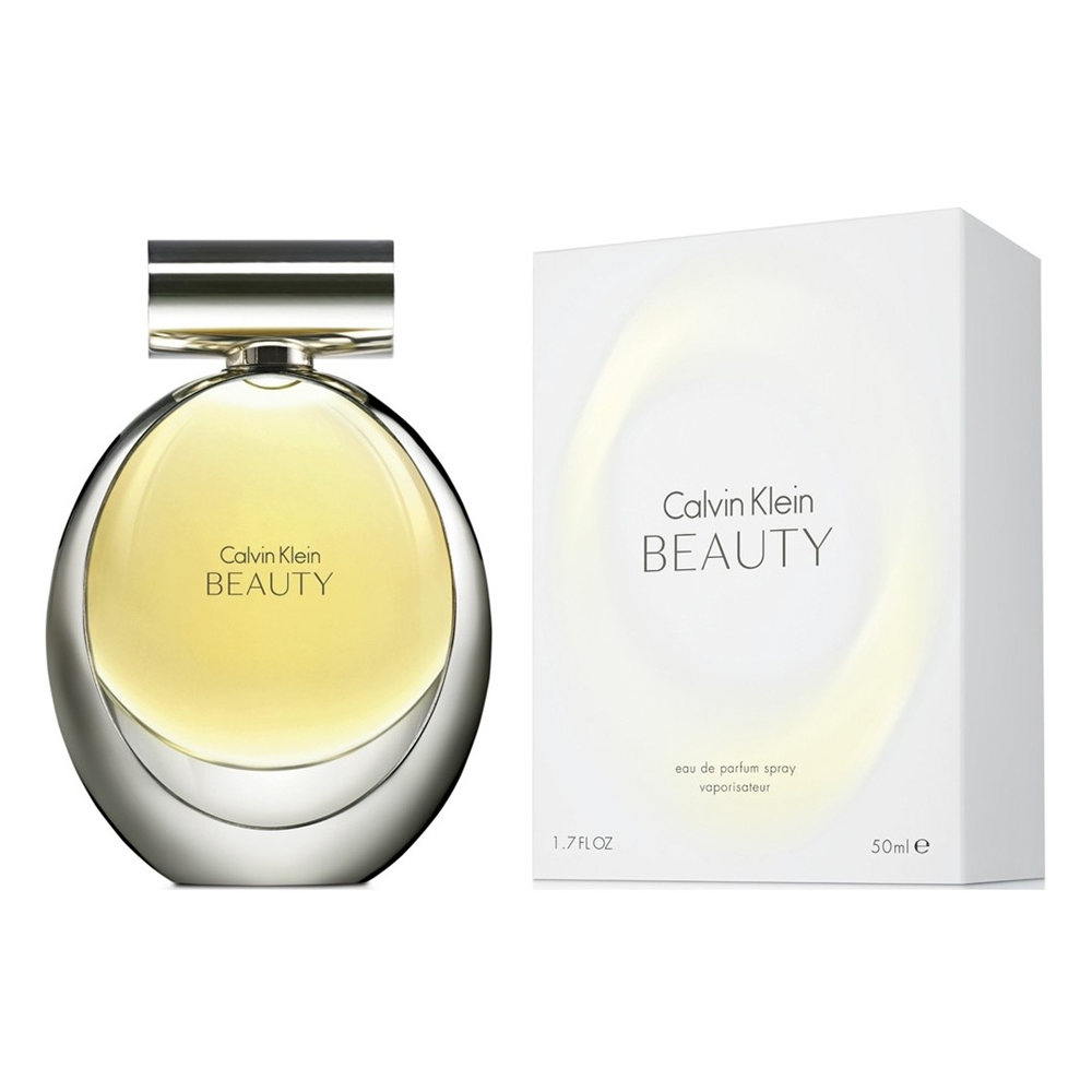 *Calvin Klein CK BEAUTY 雅緻女性淡香精100ml