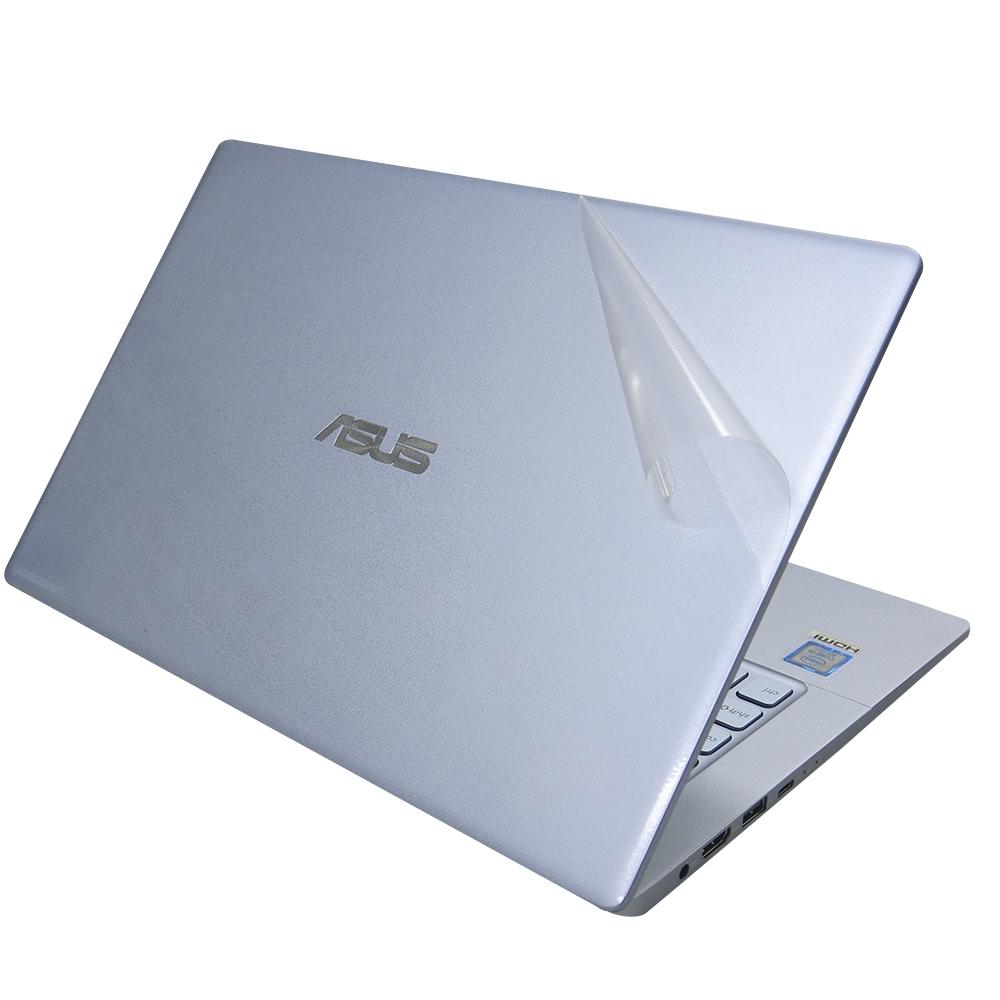EZstick ASUS Vivobook S14 S403 S403FA 透氣機身保護膜