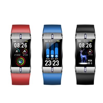 JSmax BM-08健身運動&健康管理智慧型手環