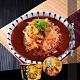 老四川 螺螄風味粉2碗+酸辣粉2碗(145g/碗) product thumbnail 1