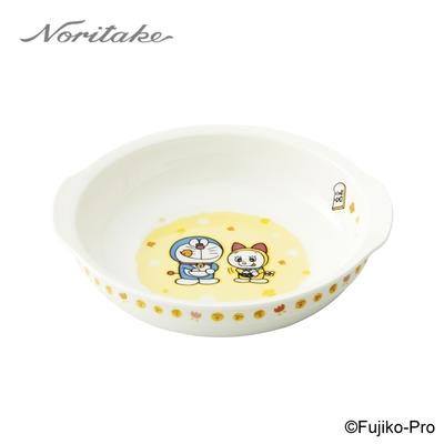 【NORITAKE】哆啦A夢-童趣系列 深碗盤15CM