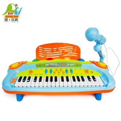 Playful Toys 頑玩具 37鍵多功能電子琴