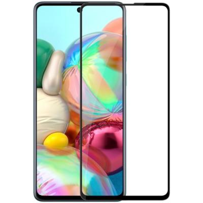 NILLKIN SAMSUNG Galaxy A71 3D CP+ MAX 滿版玻璃貼