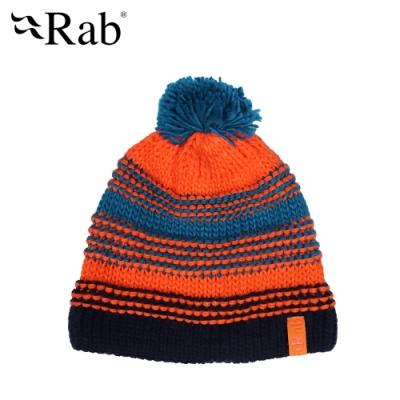 【RAB】Chilli Beanie 保暖針織毛帽 亞特蘭提斯 #QAA91