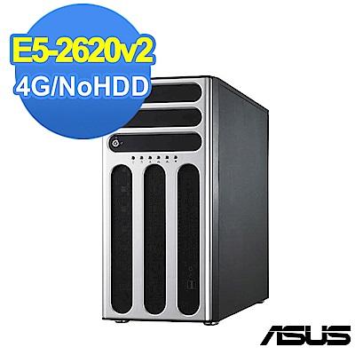 ASUS TS700-E7 E5-2620v2/4G/NoHDD/FD