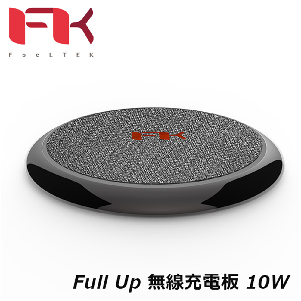 Feeltek Full Up 極薄急速快充板 10W @ Y!購物