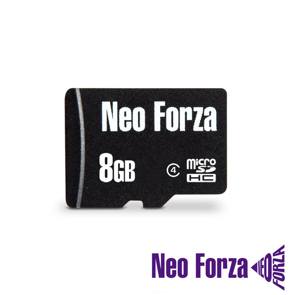 Neoforza 凌航 microSDHC class4  8GB 記憶卡 @ Y!購物
