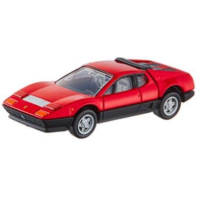 任選TOMICA PREMIUM 17 法拉利 512 BB TM10884 紅多美小汽車