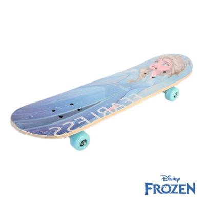 凡太奇 Frozen冰雪奇緣初階雙翹滑板 DCD91801-Q