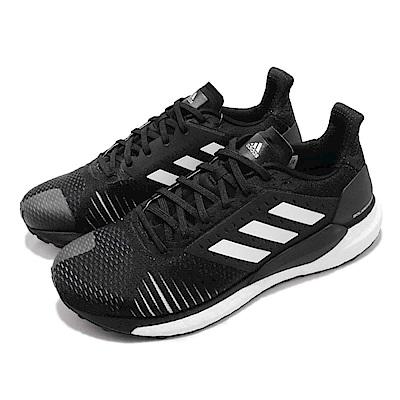 adidas 慢跑鞋 Solar Glide ST 男鞋