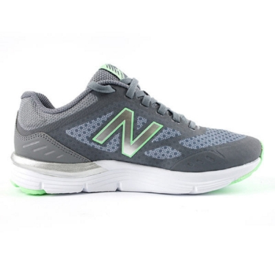 New Balance 避震跑鞋 W775LA3 女性 灰色