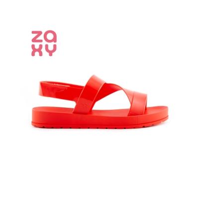ZAXY ever sport系列Z字涼鞋-紅