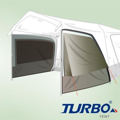【露營全套組】Turbo Tent Lite 240/270/300配件1-邊片1PCS