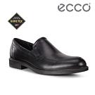 ECCO VITRUS III 經典雅士套入式紳士鞋 男-黑