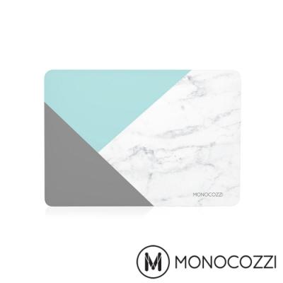 MONOCOZZI 圖騰保護殼 for Macbook Pro 13 -大理石拼接