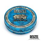 REUZEL Blue Pomade 藍豬超強水性髮油 113g