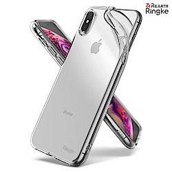 iPhone Xs Max [Ringke Air] 纖薄吸震軟質手機殼