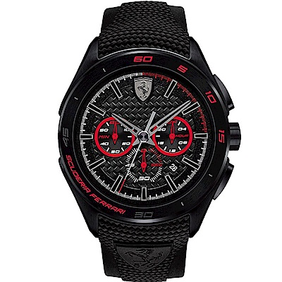 FERRARI 法拉利時尚流行速度運動錶/FA0830344