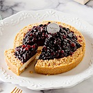 艾波索-莓果樂園乳酪6吋