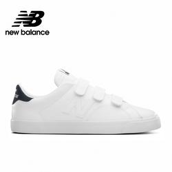[New Balance]復古運動鞋_中性_白色_AM210VSL-D楦