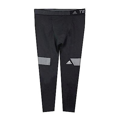 ADIDAS 男 COOL L TIGH 緊身長褲