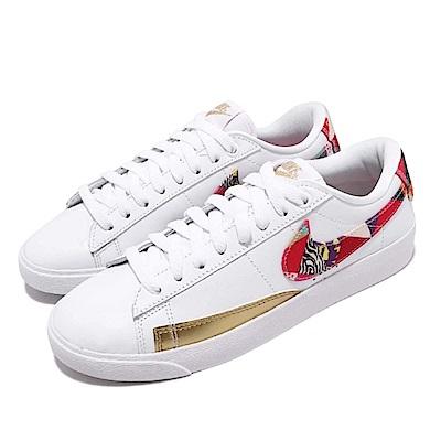 Nike 休閒鞋 Blazer Low LE 女鞋