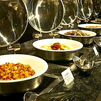 (台北)喜來登Kitchen12十二廚1人平日自助晚餐券(2張)