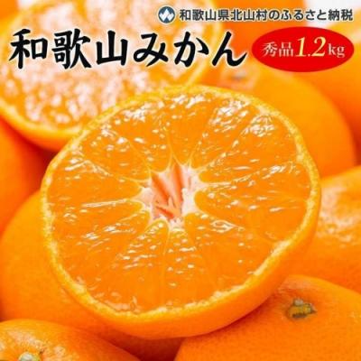 【天天果園】日本原裝和歌山蜜柑禮盒1.2kg(12-15入)