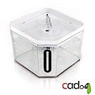 Cadog卡多樂寵物靜音循環飲水機 CT-W170